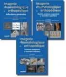 Imagerie rhumatologique et orthopédique