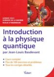 Introduction � la physique quantique