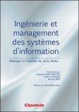 Ingénierie et management des systèmes d'information