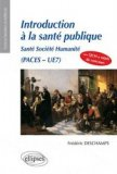 Introduction � la sant� publique