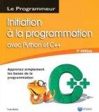 Initiation � la programmation avec Python et C+