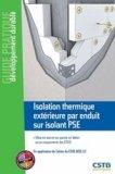 Isolation thermique extérieure par enduit sur isolant PSE