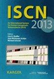 ISCN 2013