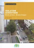Isolation acoustique