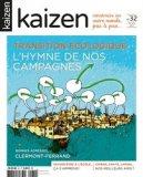 Kaizen N° 32, mai-juin 2017