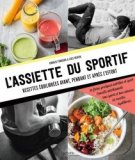 L'assiette du sportif