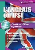 L'Anglais en IFSI