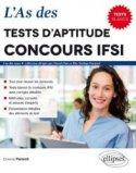 L'as des tests d'aptitude concours IFSI