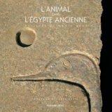 L'animal dans l'Égypte ancienne