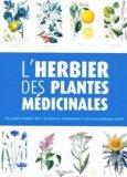 L'Herbier des plantes médicinales