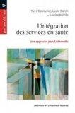L'intégration des services en santé