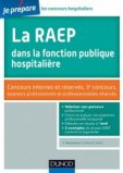 La RAEP dans la fonction publique hospitalière