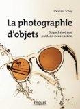 La photographie d'objets