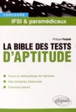 La bible des tests d'aptitude