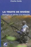 La truite de rivière