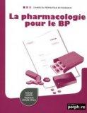 La pharmacologie pour le BP