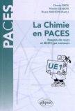 La chimie en PACES