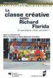 La classe créative selon Richard Florida