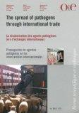 La dissémination des agents pathogènes lors d'échanges internationaux