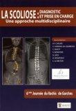 La scoliose : Diagnostic et prise en charge - Une approche multidisciplinaire