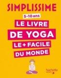 Le livre de yoga le plus facile du monde