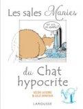 Les sales manies du chat hypocrite