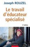 Le travail d'éducateur spécialisé