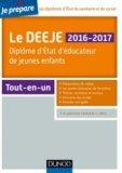 Le DEEJE 2016-2017