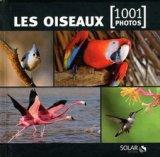Les oiseaux en 1001 photos