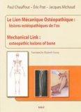Le Lien Mécanique Ostéopathique : lésions ostéopathiques de l'os