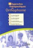 Les approches thérapeutiques en orthophonie
