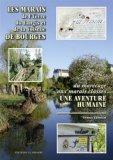 Les marais de l'Yèvre du Langis et de la Voiselle de Bourges