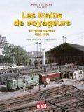 Les trains de voyageurs en rames tractées (1938-1972)