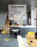 Leçons d'architecture d'intérieure