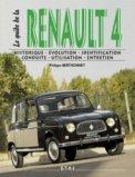 Le guide de la Renault 4