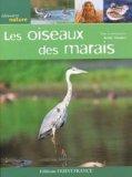 Les oiseaux des marais