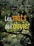 Les mots de l'olivier