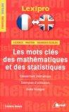 Les mots-clés des mathématiques et des statistiques