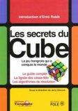 Les secrets du cube