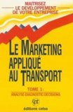 Le marketing appliqué au transport