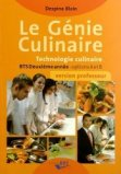 Le genie culinaire