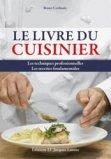 Le livre du cuisinier