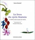 Le livre du cycle féminin