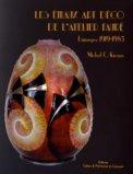 Les Emaux Art déco de l'Atelier Fauré