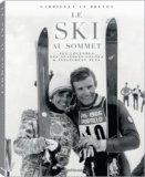 Le ski au sommet