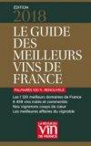 Les guide des meilleurs vins de France 2018