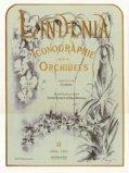 Lindenia iconographie des orchidées Tome 2 (1888 -1891)
