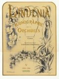 Lindenia Iconographie des orchidées Tome 5 (1898-1906)