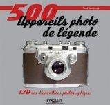 500 appareils photo de légende