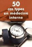 50 cas types en médecine interne